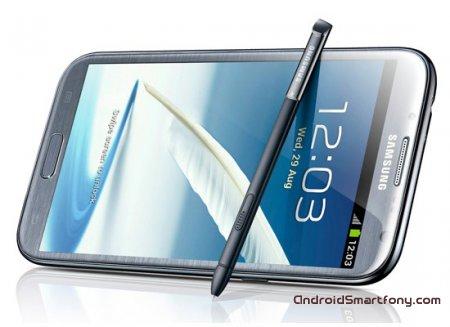 Обновление Samsung Galaxy Note 2 N7100 - прошивка Android 4.4.2 Phoenix ROM