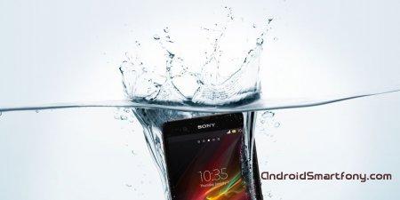 Sony Xperia Z разгоняем (оверклокинг)