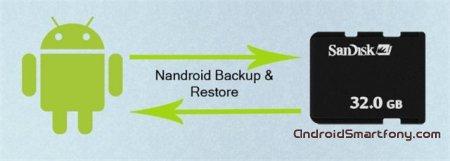 Что такое Nandroid Backup: создание резервной копии и восстановление данных