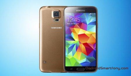 Как включить отладку по USB на Samsung Galaxy S5