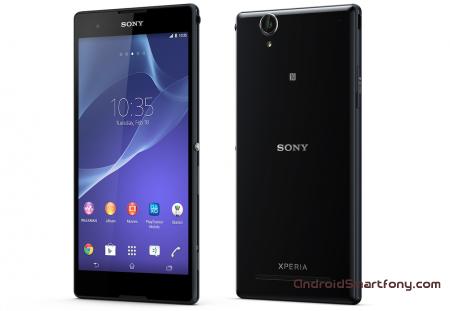 Смартфон Sony Xperia T2 Ultra: компактность при 6-дюймовом экране
