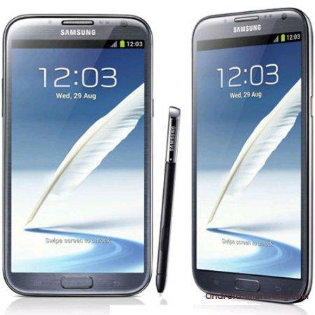 Инструкция по эксплуатации Samsung GT-N7100 Galaxy Note 2 (Руководство пользователя на русском языке)