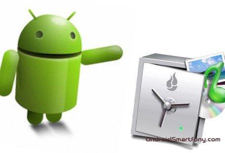 После полного сброса на смартфонах Android можно восстановить данные