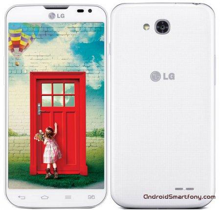 Недорого, но производительно - смартфон LG L90 Dual