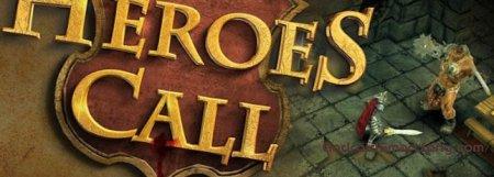 Heroes Call - продвинутая RPG на Андроид