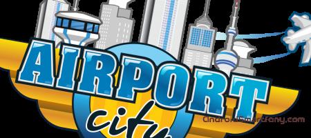 Аэропорт-Сити - экономическая бизнес стратегия на Андроид