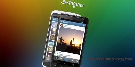 Instagram - удобный клиент для социальной сети на Андроид
