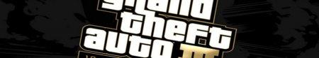 Grand Theft Auto III - культовая GTA 3 на Андроид устройства
