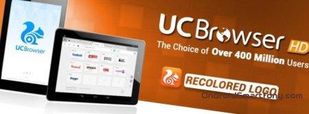 UC Browser - удобный серфинг в интернете на Андроид