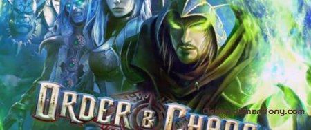 Order & Chaos Online - популярная фентезийная ММОРПГ на Андроид