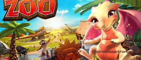 Wonder Zoo - чудо зоопарк на Андроид