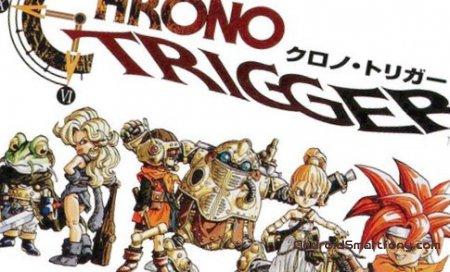 Chrono Trigger - классическая консольная ролевая игра на Андроид