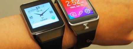 Обзор Samsung Gear Live