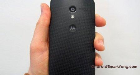 Motorola выпускает следующий флагман Moto X + 1