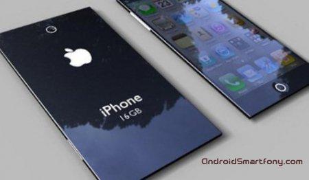 Apple IPhone 6 в сравнении с IPhone 5S и Samsung Galaxy S5 – битва титанов
