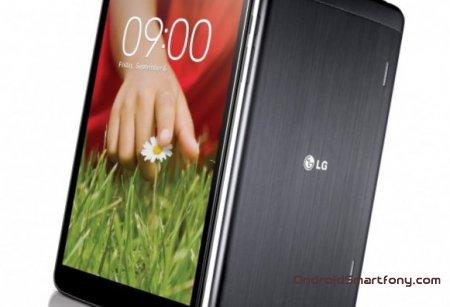 Как получить root права на планшете LG G Pad 8.3 (V-500)?