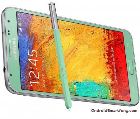 Samsung Galaxy Note 3 Neo — практически флагман