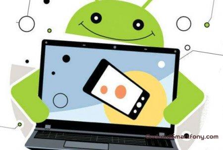 Быстрый перенос фотографий с Андроид смартфона или планшета на компьютер