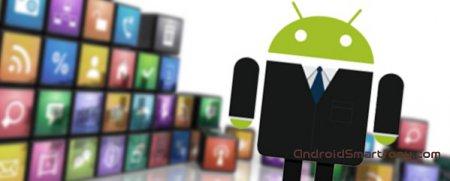 Самые полезные бизнес-приложения на платформе Android