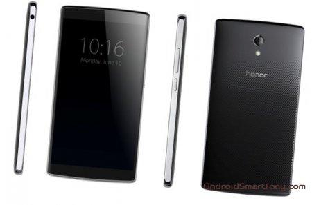 Смартфон Huawei Honor 6 — один из лучших флагманов 2014 года