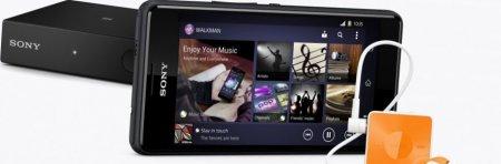 Обзор смартфона Sony Xperia E1 Dual