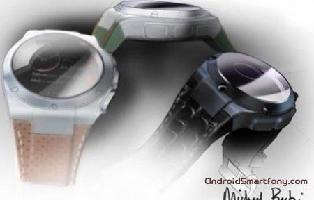 «Умные» часы от HP и Gilt