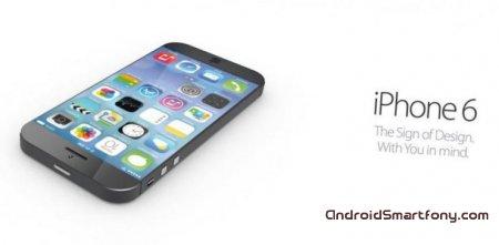Презентация iPhone 6 назначена на 16 сентября