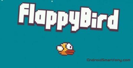 Flappy Bird: взлетай и пари - хит IOS и Android