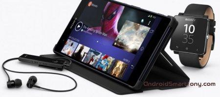 Sony Xperia T2 Ultra Dual - бюджетный фаблет от Sony