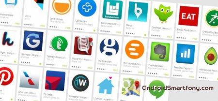 Лучшие новые приложения для Android Wear