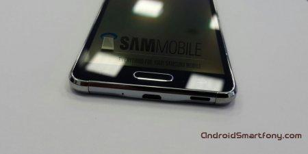 Samsung GALAXY Alpha оказался мощнее GALAXY S5