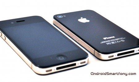 Как настроить iPhone 4?
