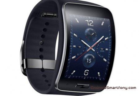 Samsung Gear S: «умные» часы, не нуждающиеся в смартфоне