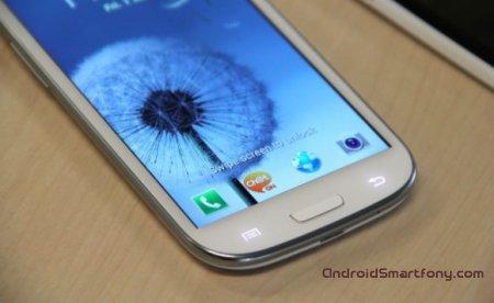 Как настроить Wi-Fi на Samsung Galaxy S3