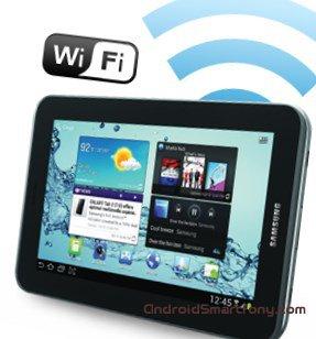 Почему слабый сигнал Wi-Fi на планшете?