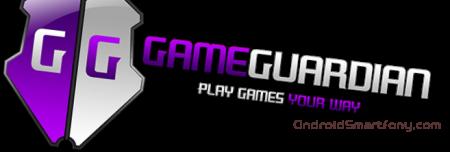 Game Guardian - приложение для взлома игр на Андроид