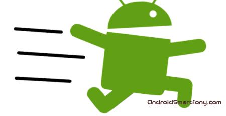 Как ускорить работу Android-смартфона