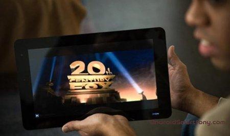 Почему зависает и тормозит видео на планшете?