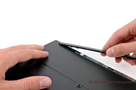 Как разобрать планшет своими руками