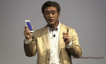 Xperia Z3 и Z3 Compact- новые флагманы от Sony