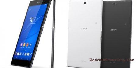 Обзор и характеристики Sony Xperia Z3 Tablet Compact