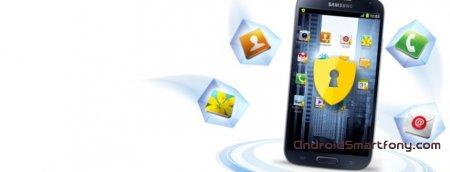 Как удалить или отключить KNOX на Samsung?