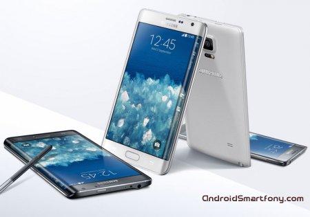 Обзор уникальных функций Samsung Galaxy Note 4 и Galaxy Note Edge