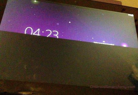 Не работает или не включается экран на планшете - что делать?