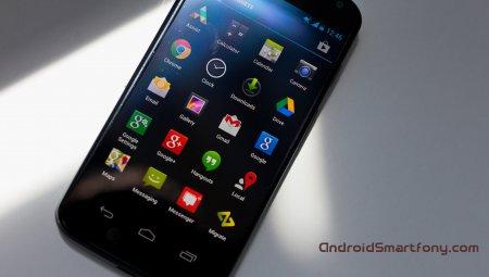Новый смартфон Moto X от компании Motorola