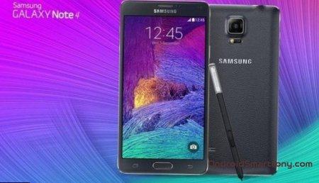 Удивительные особенности Samsung Galaxy Note Edge