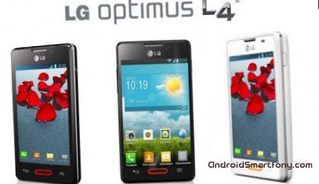 Root права на LG Optimus L4 II E440 и L4 II Dual E445