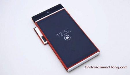 Готовятся к выходу модульные смартфоны с горячей заменой модулей