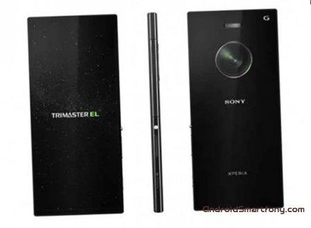 Sony Xperia Z3X – все включено