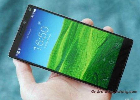 Обзор смартфона Lenovo K920 Vibe Z2 Pro